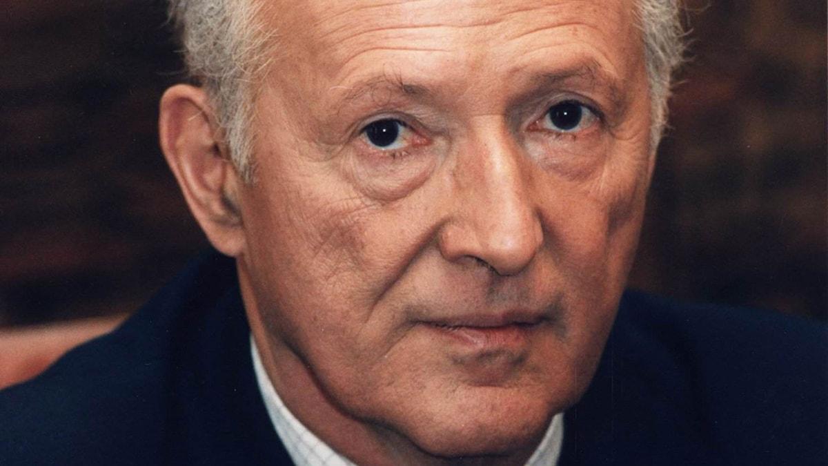 Georg Klein. Foto: TT