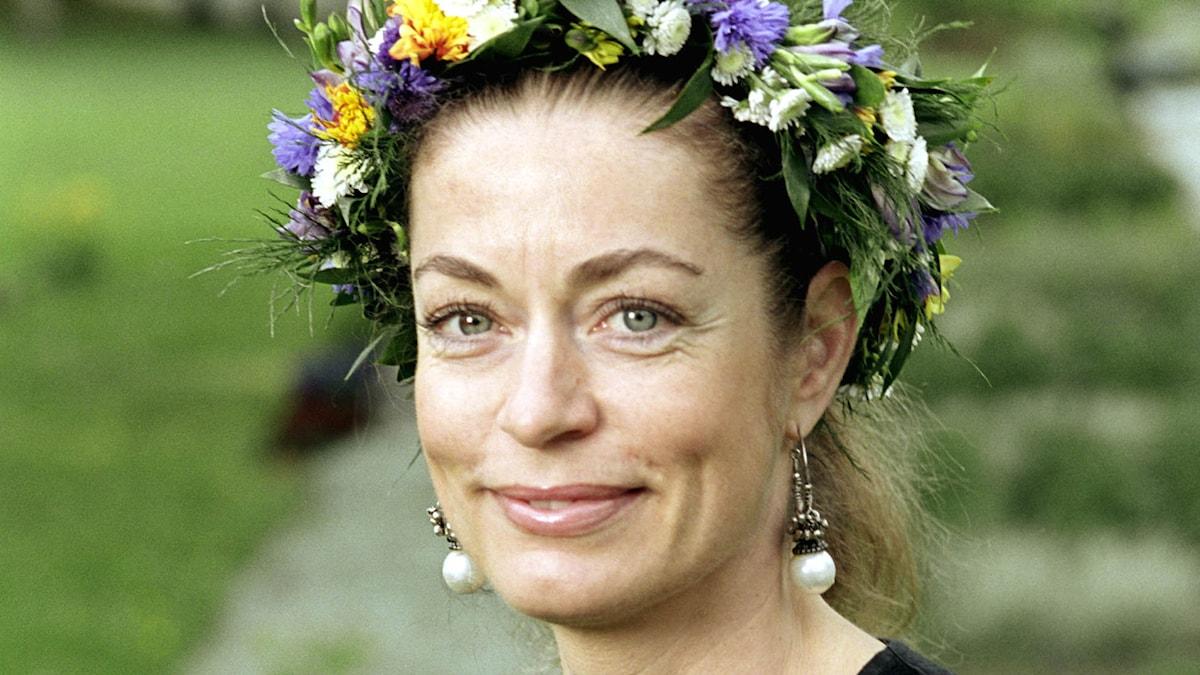 Camilla Thulin