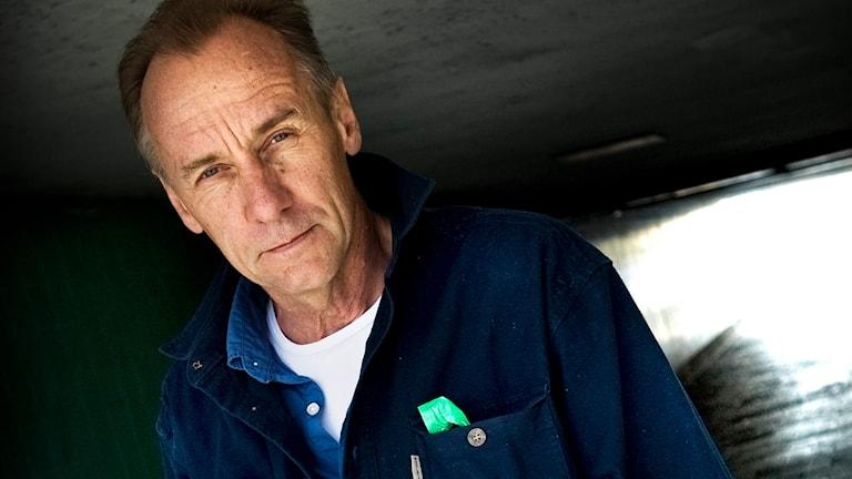 Håkan Nesser. Foto: Dan Hansson/TT