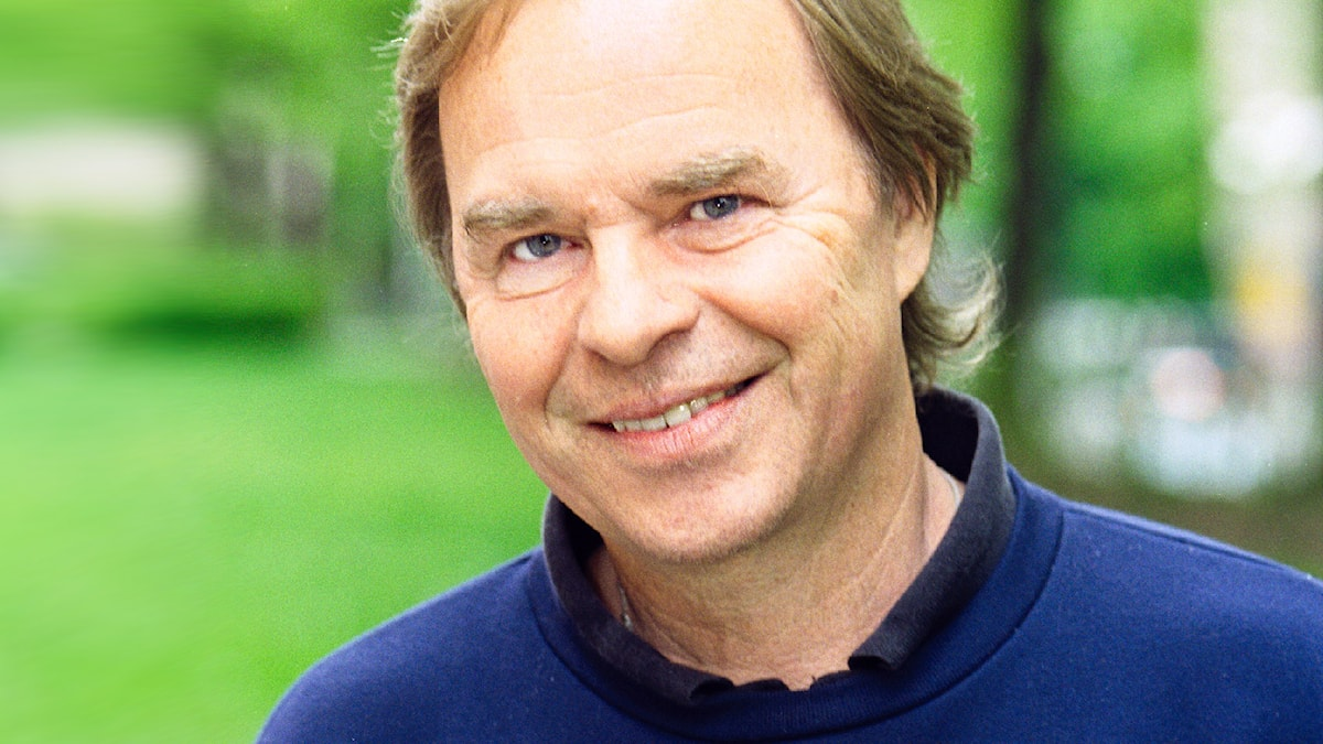 Ola Håkansson. Foto: Sveriges Radio