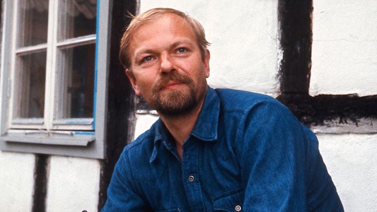 Olle Adolphson 1973. Foto: SVT Bild