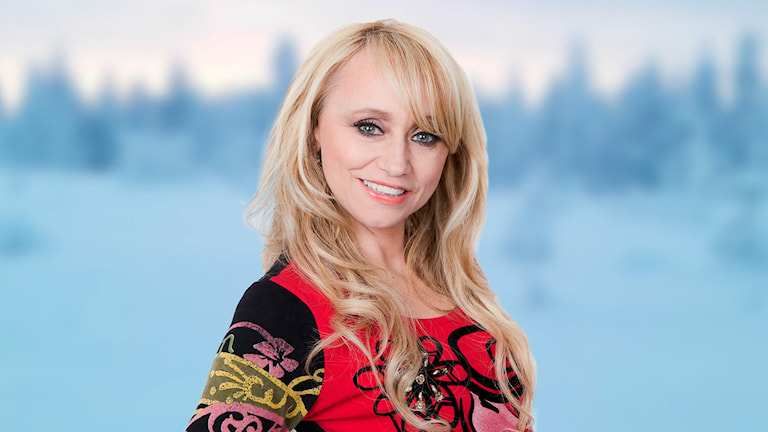 Nanne Grönvall. Foto: Sveriges Radio