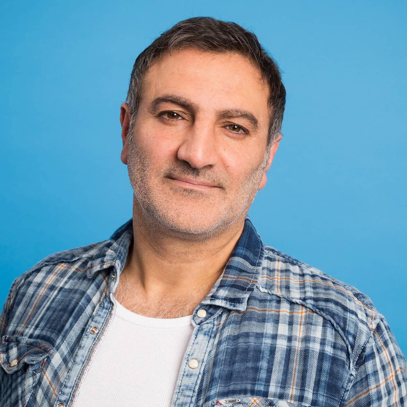 Mustafa Can - Vinter 2014