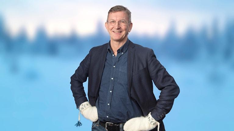 Tomas Sjödin Vinter 2017