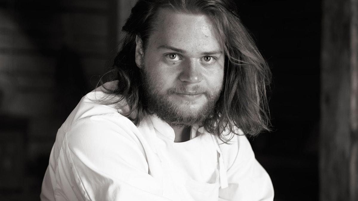 Magnus Nilsson.