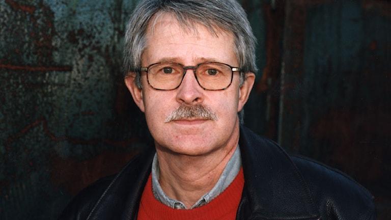 Sverker Olofsson. Foto: SVT Bild (från 1997)