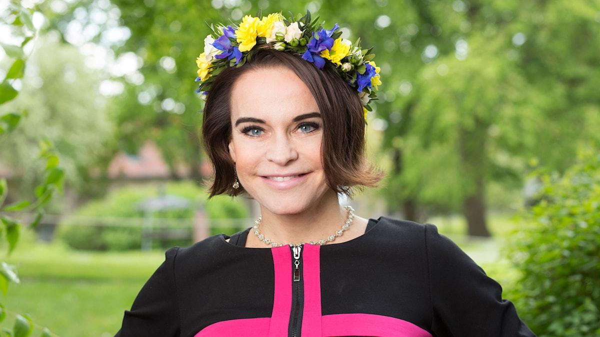 Maria Strømme