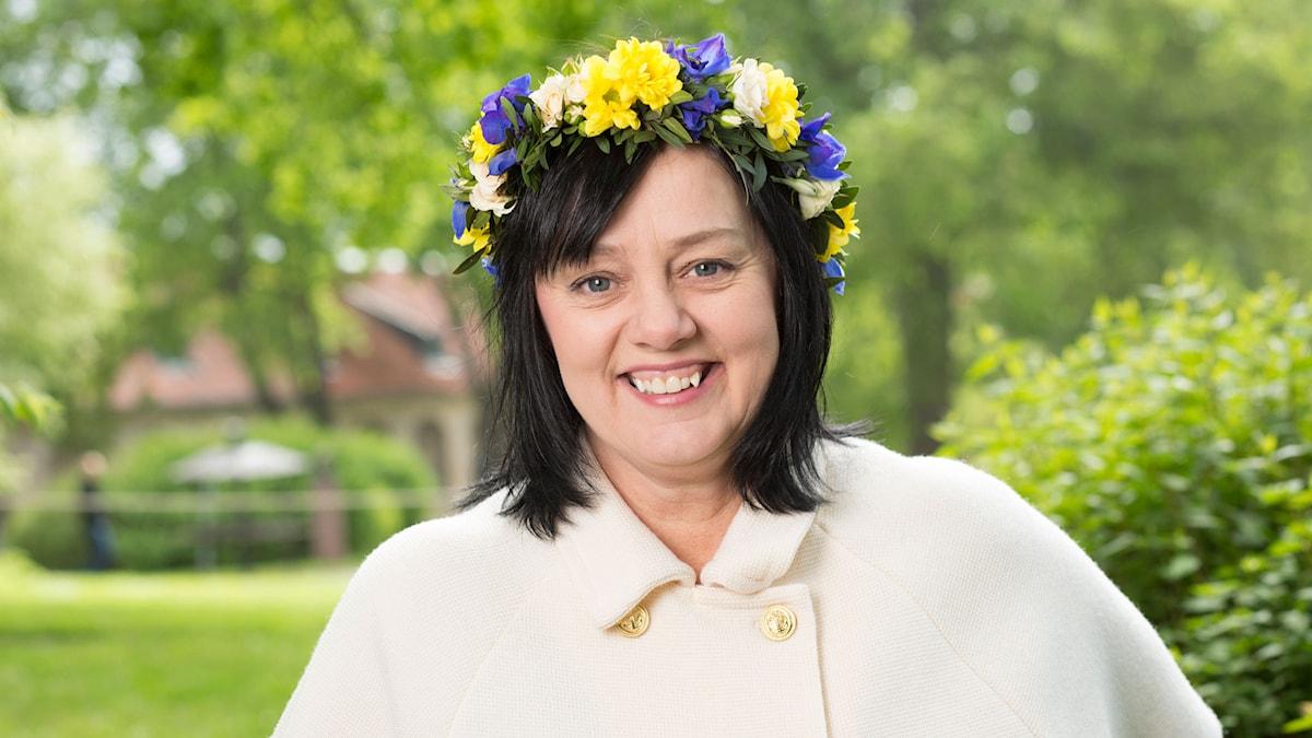 Åsa Jinder