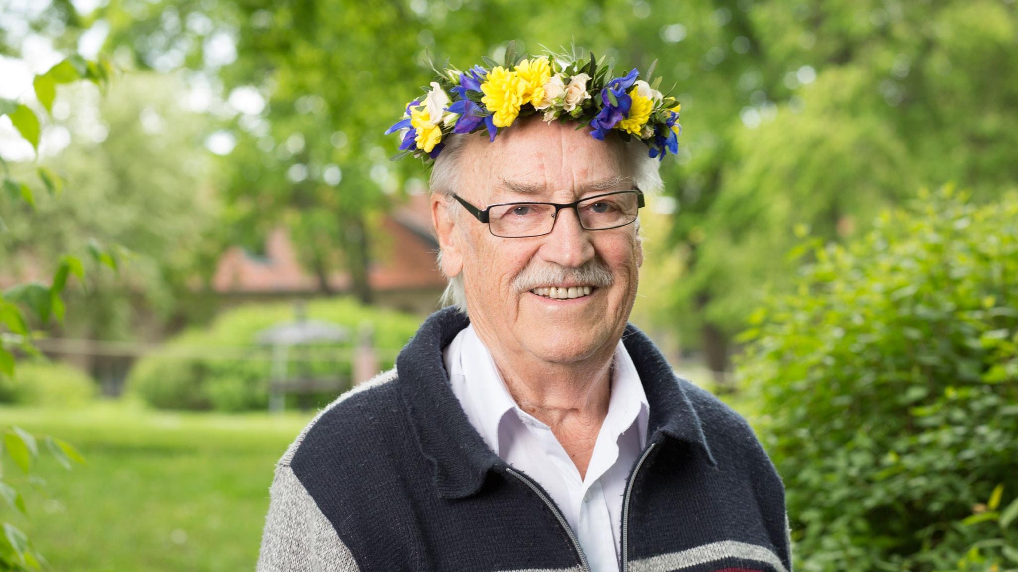 Stig Grybe