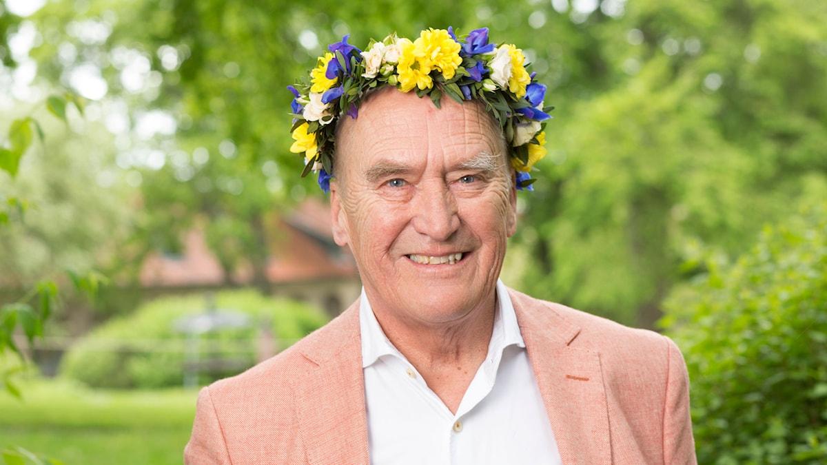 Hans Mosesson