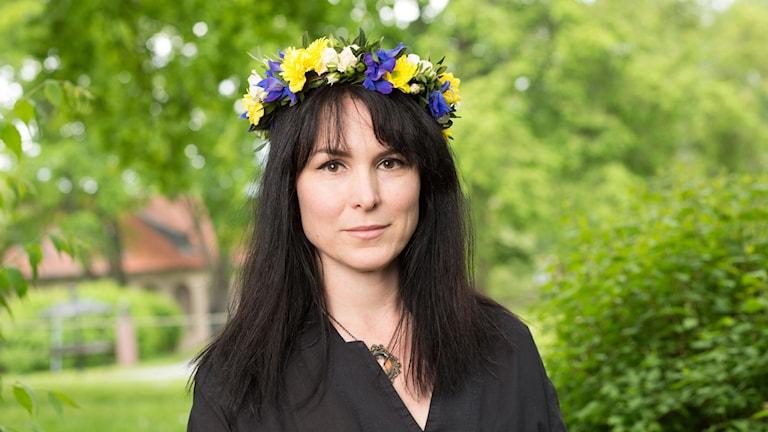 Nina Hemmingsson
