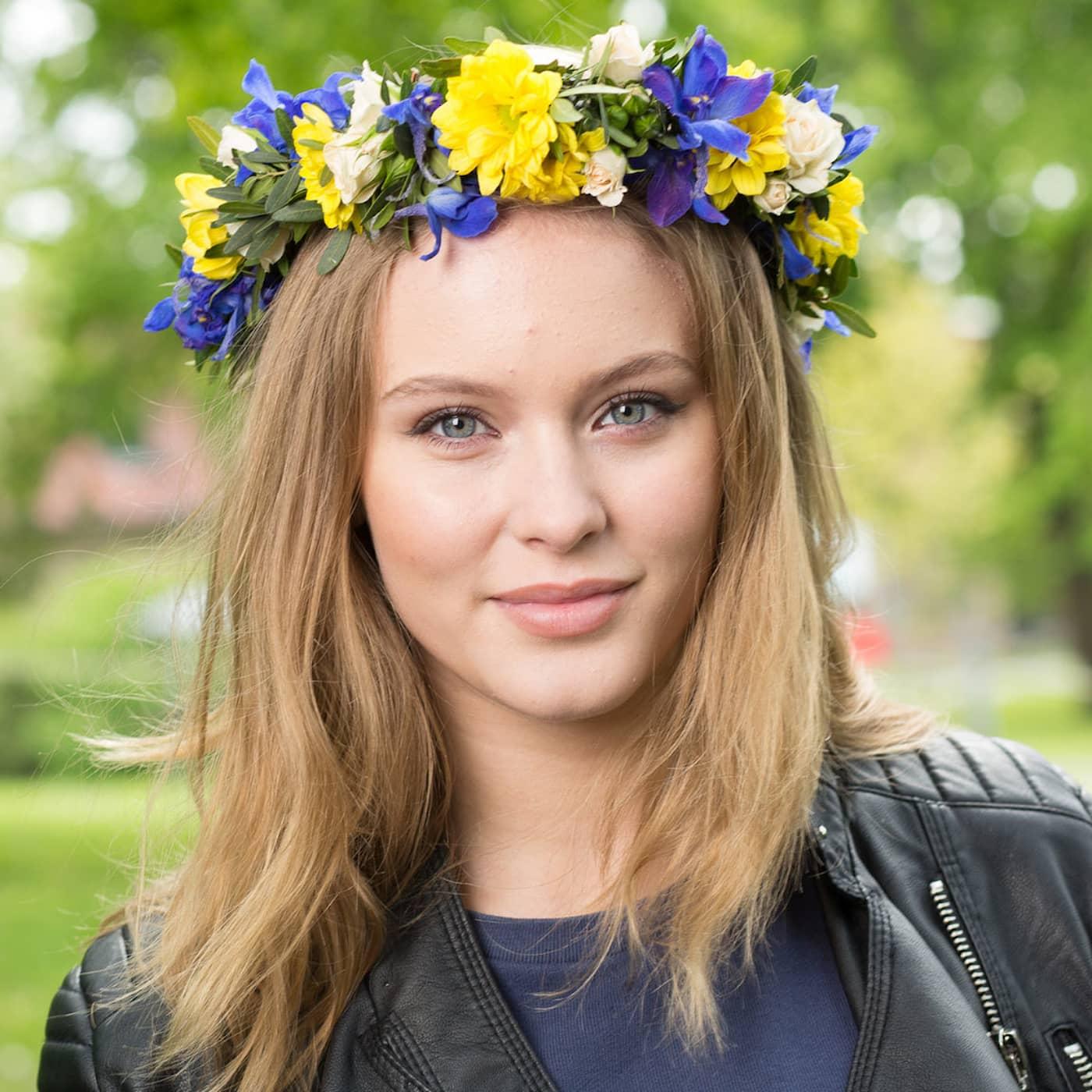 Zara Larsson 2015