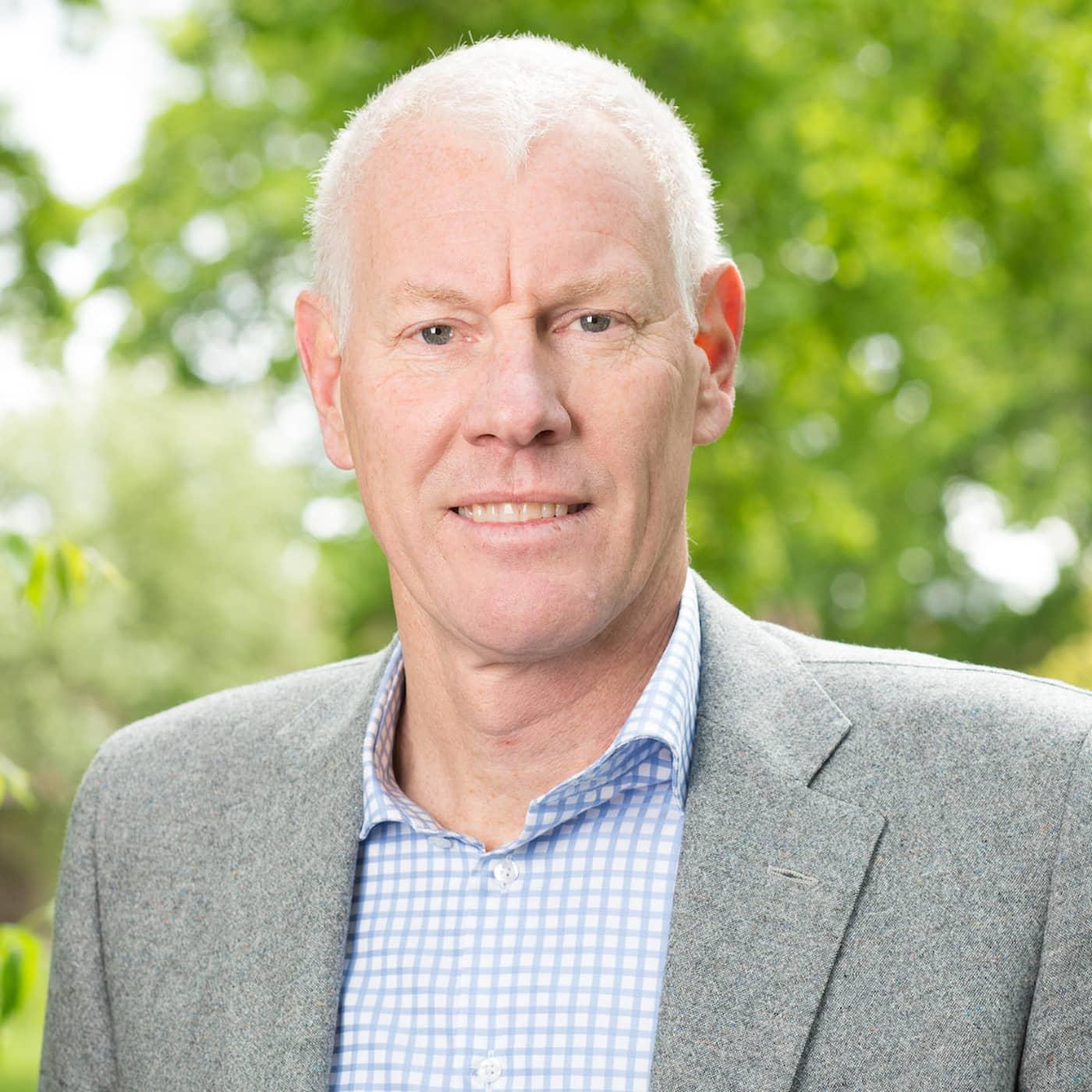 Bengt Baron