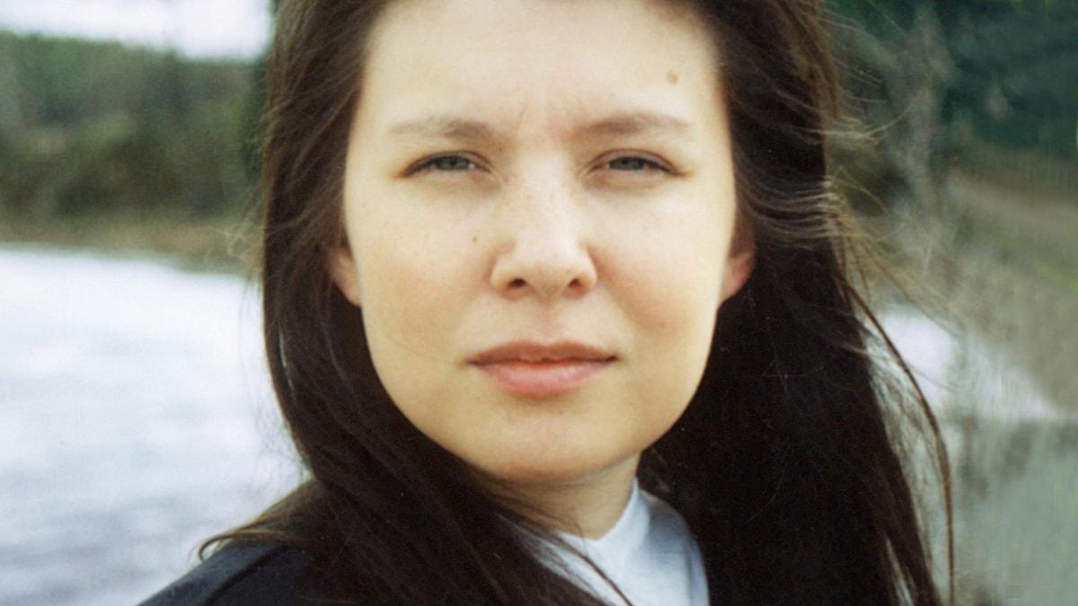 Anneli Kråik. Foto: Sveriges Radio
