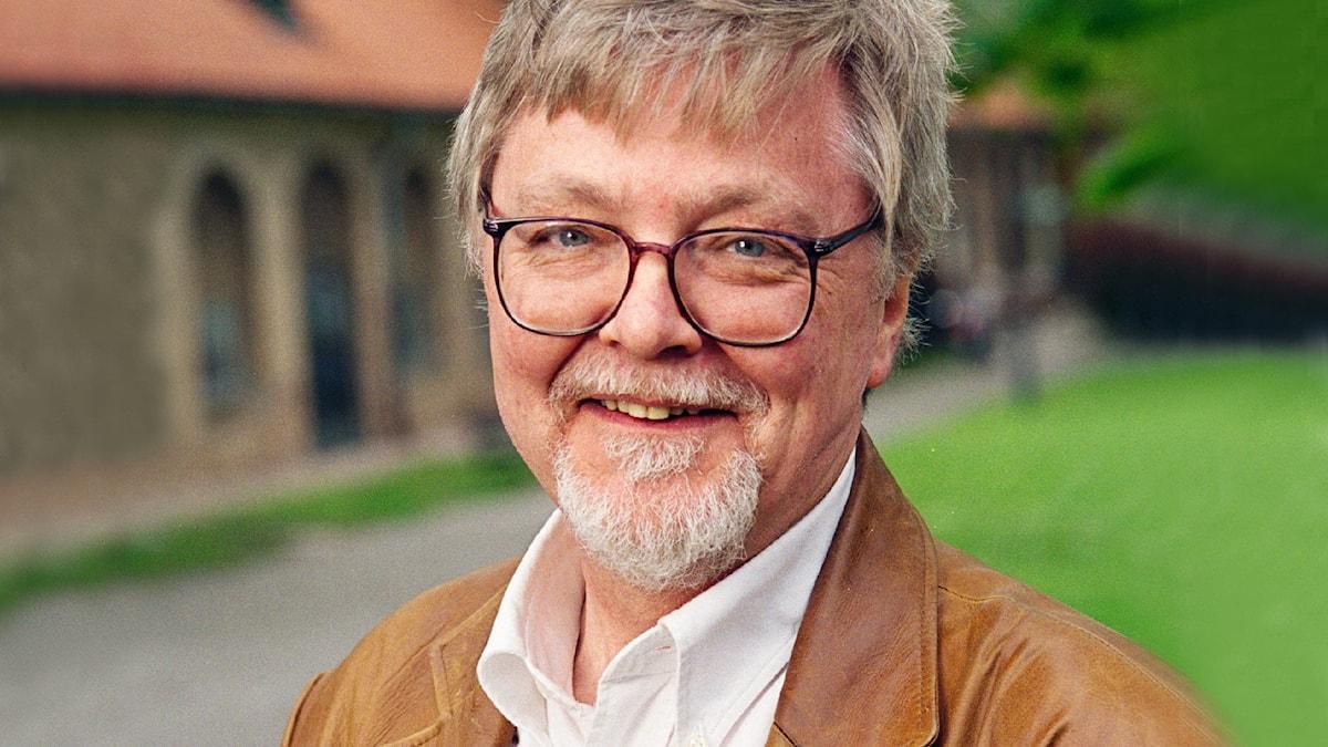 Michael B. Tretow 2001. Foto: Sveriges Radio