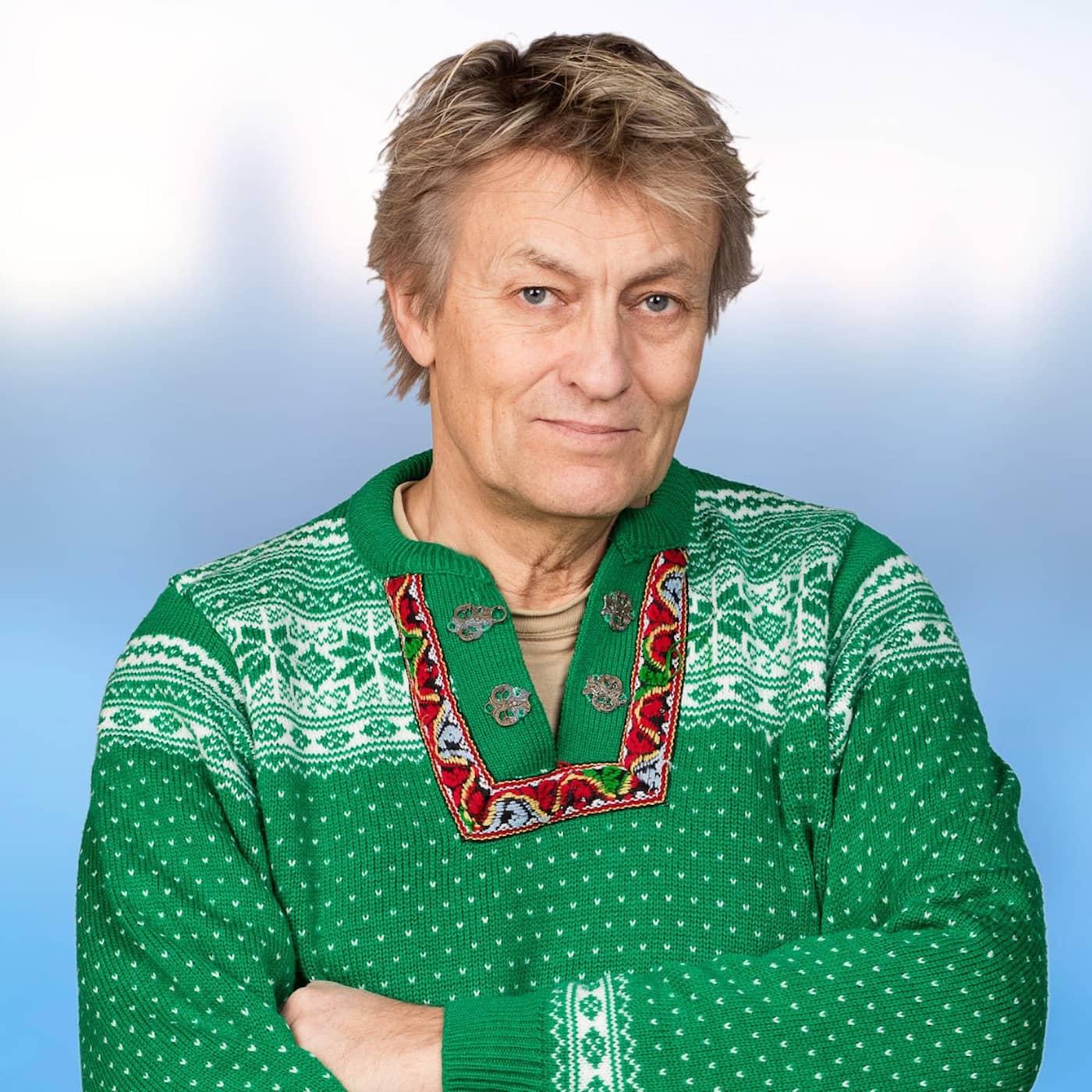 Lars Lerin - Vinter 2015 (dec)