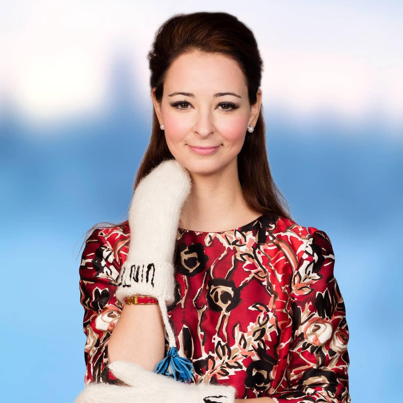 Alice Teodorescu - Vinter 2015
