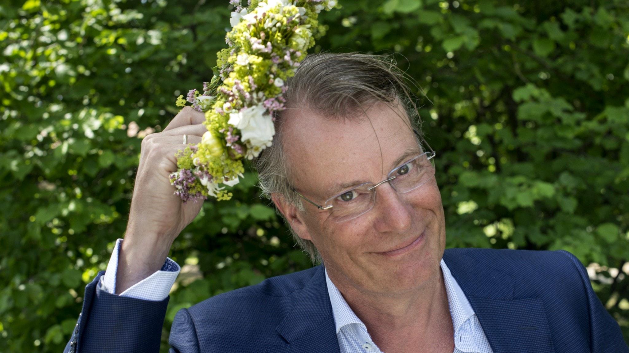 Johan H. Andresen