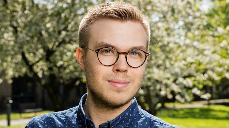 Johan Egeskog