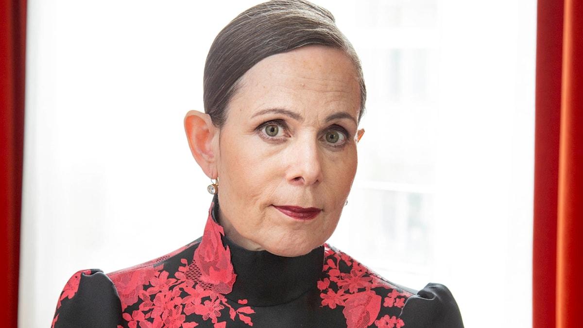 Sara Danius