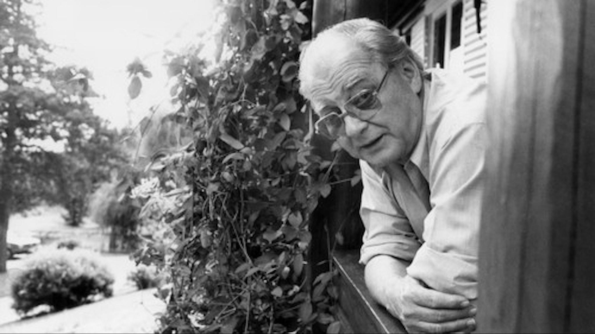 Torsten Ehrenmark 1981.