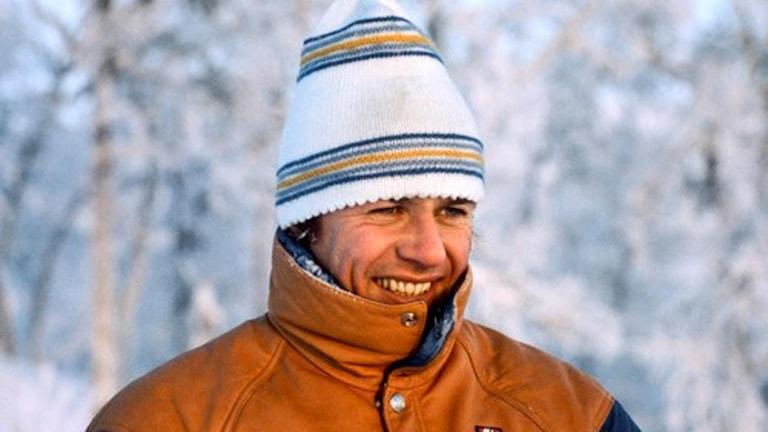 Foto: Bo-Aje Mellin / SVT