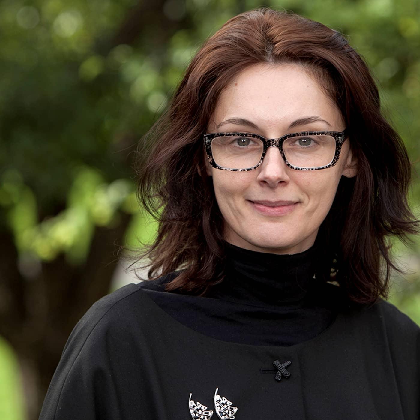 Danica Kragić Jensfelt