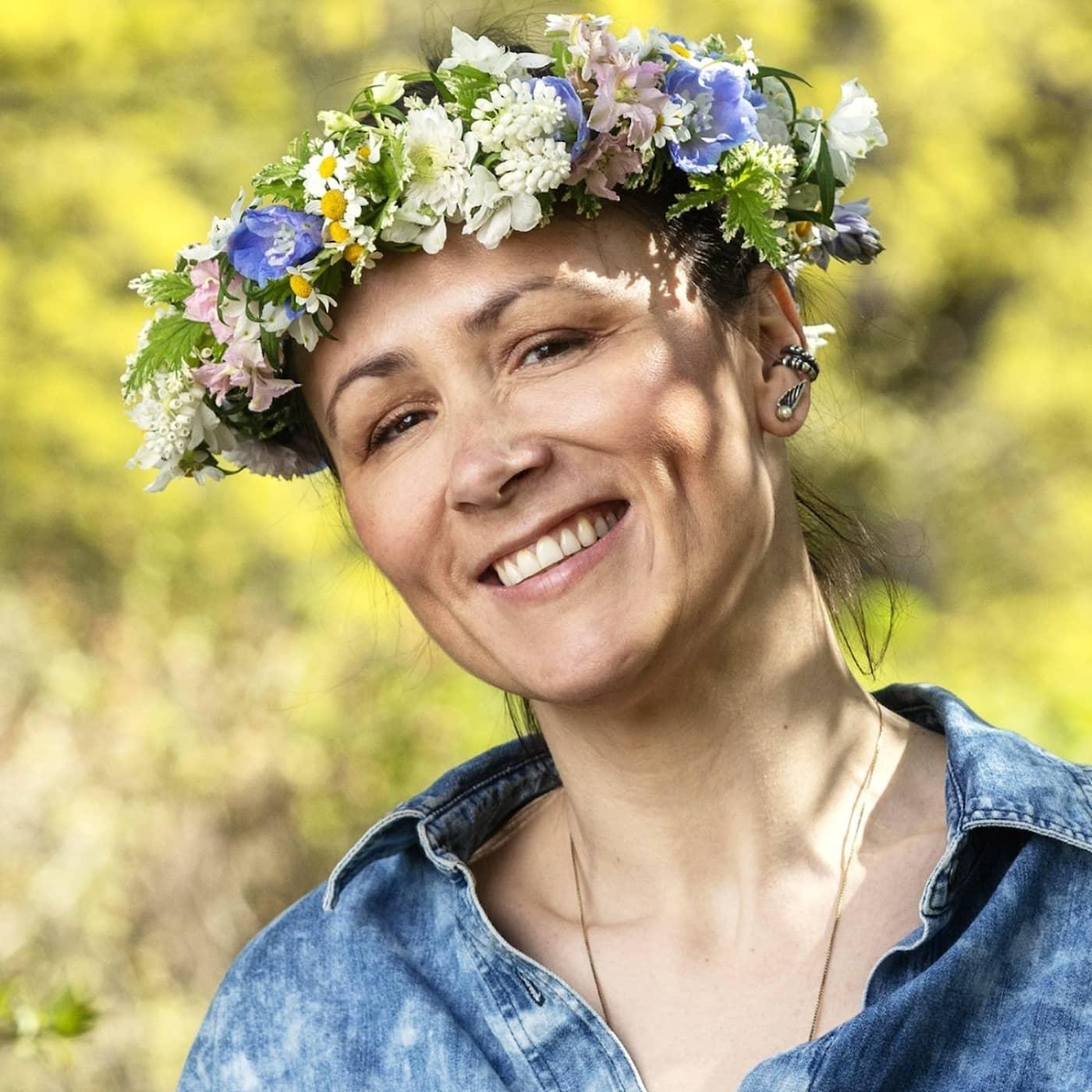 Lisen Bratt Fredricson