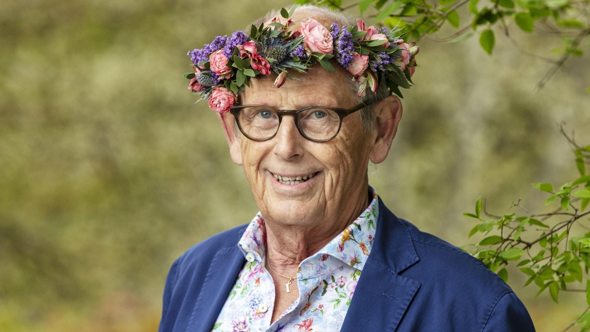 Olof Stenhammar