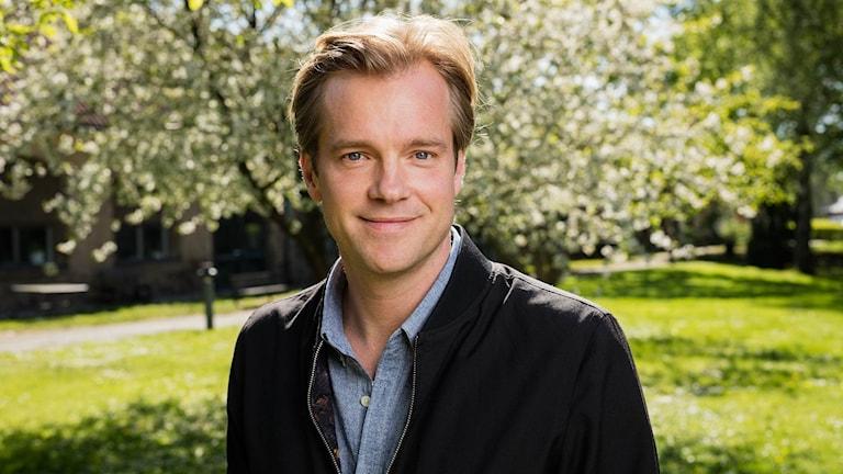 Henrik Johnsson.