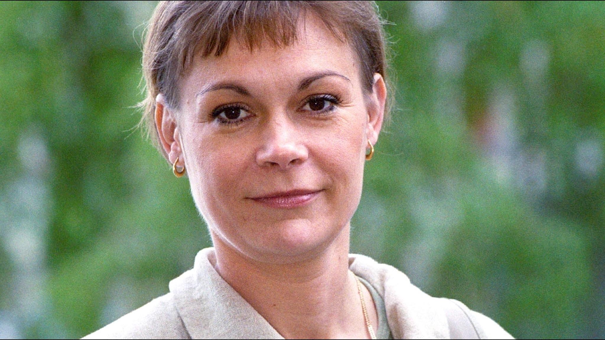 Karin Pilsäter.