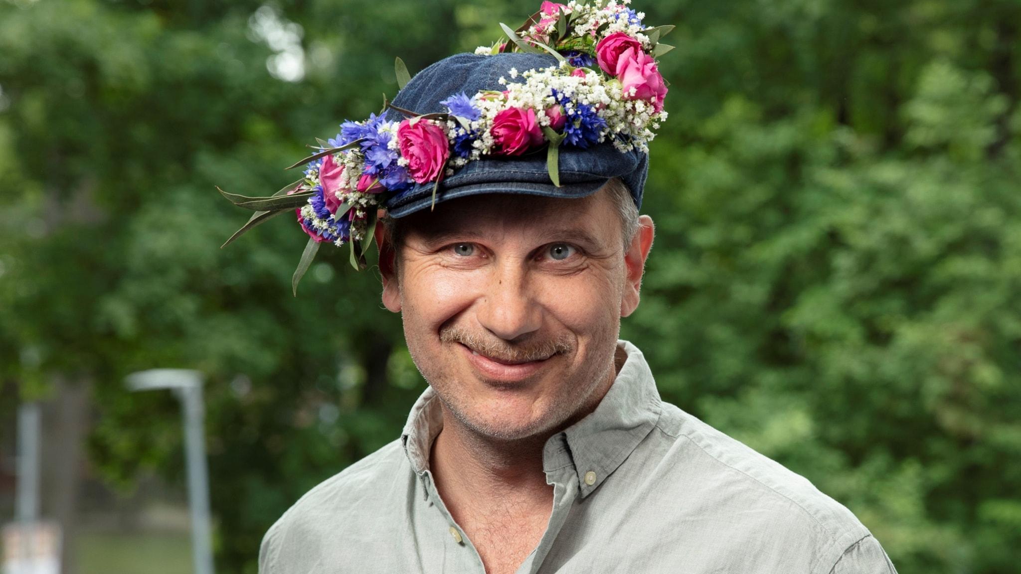 """Marko """"Markoolio"""" Lehtosalo"""
