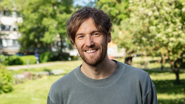 Ludvig Jansson