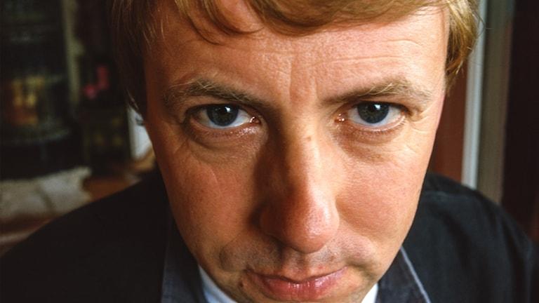Ralph Lundsten 1984.