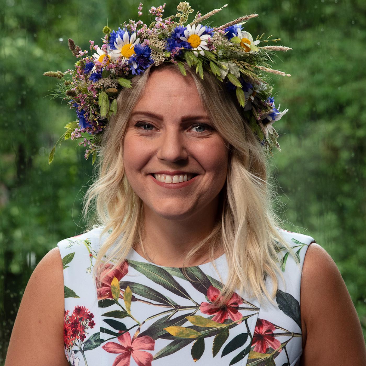 Carina Bergfeldt Sommar Vinter I P1 Podcast Podtail