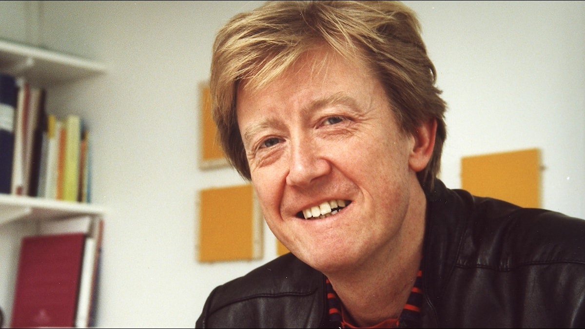 Andreas Carlgren.