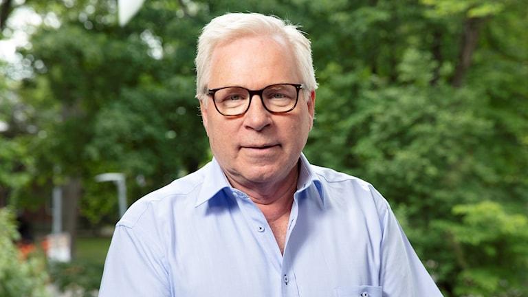 Anders Berglund.