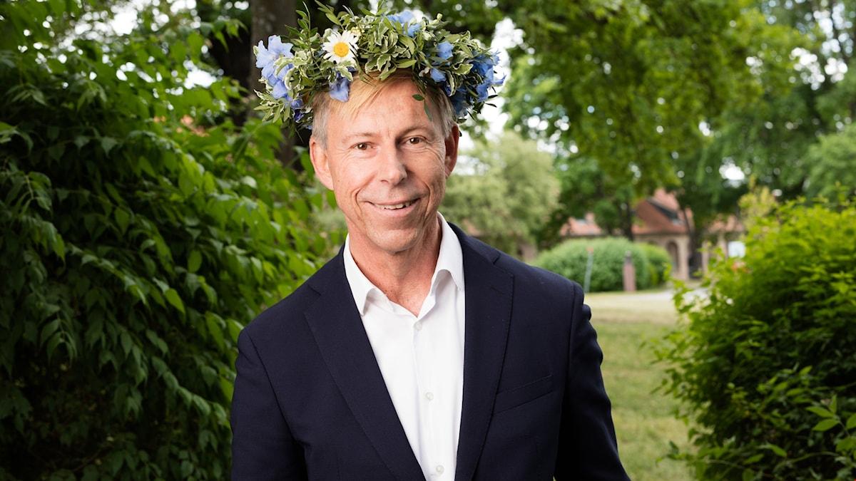 Anders Kompass krans