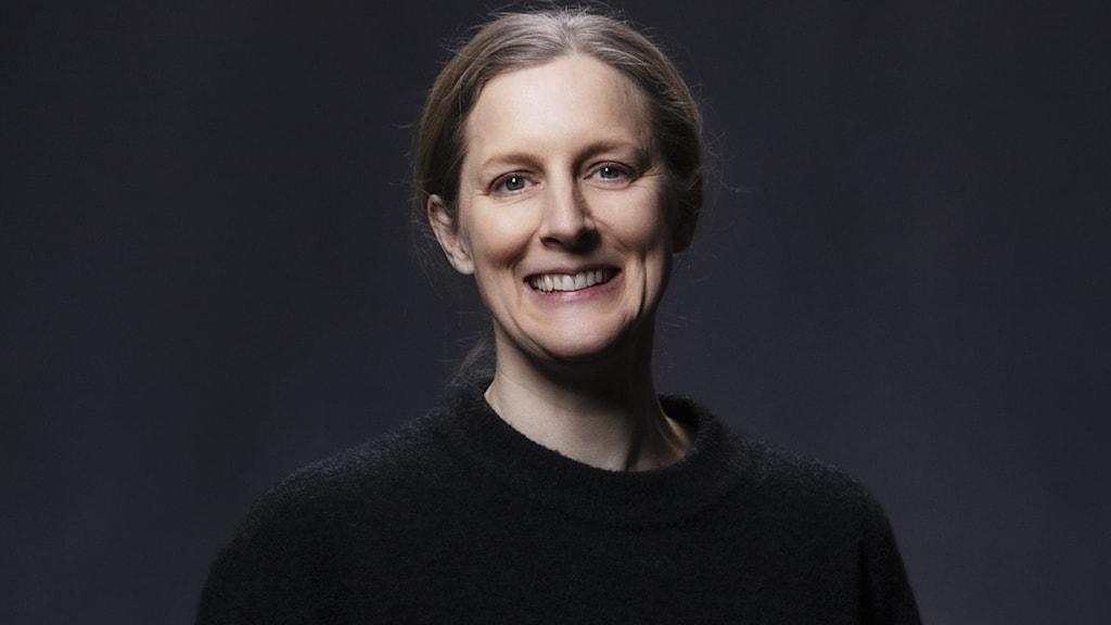 Karin Lindblom är ansvarig utgivare för Sommar i P1.