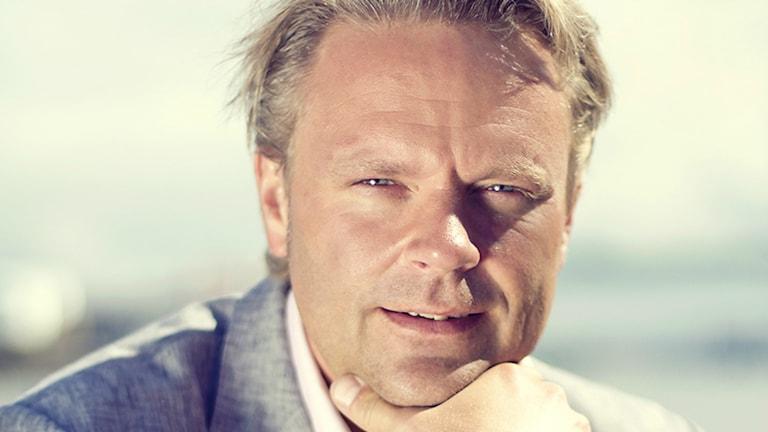 8. Tommy Ivarsson Lyssnarnas Sommarvärd 2017