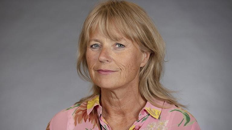 Cecilia Bodström