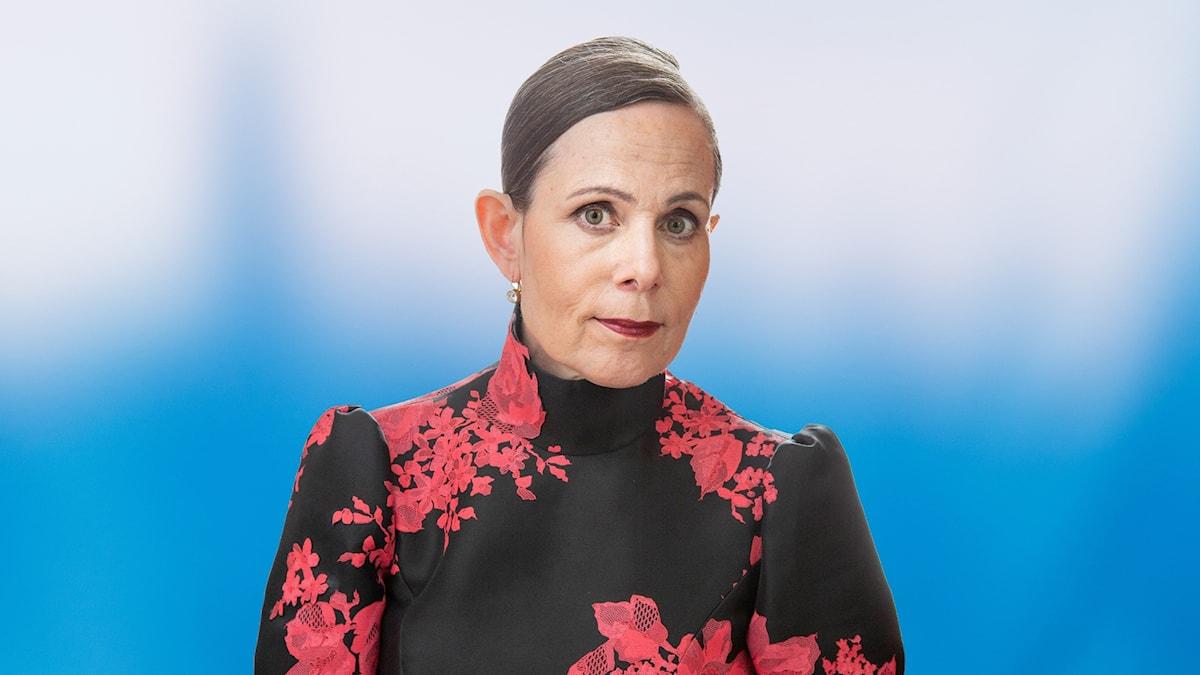Sara Danius.