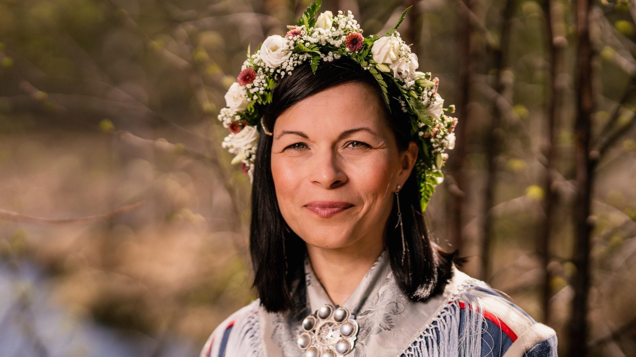 Elin Anna Labba.