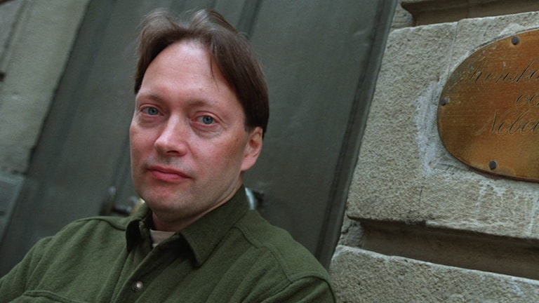 Horace Engdahl 1997.