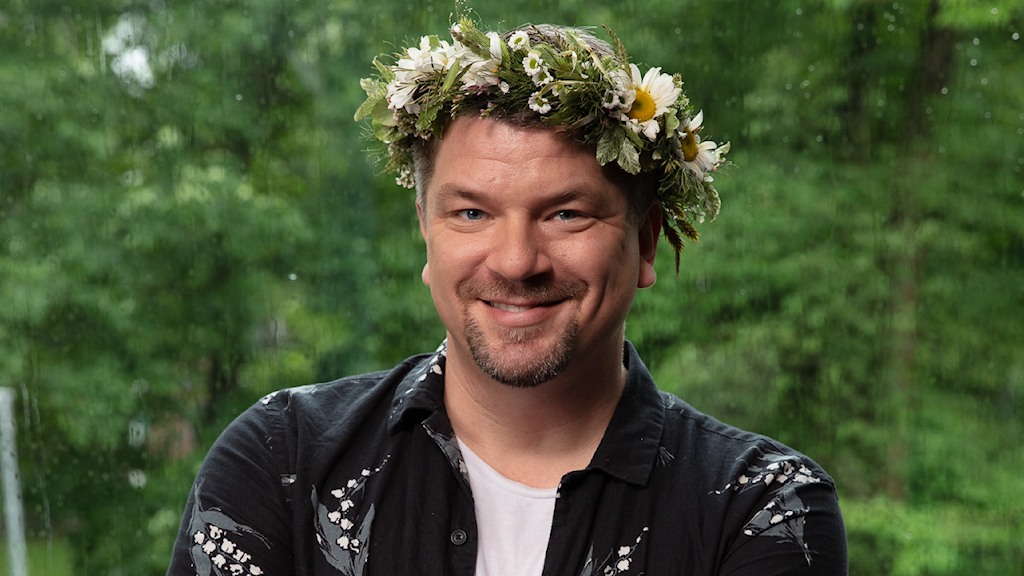 Mats Strandberg