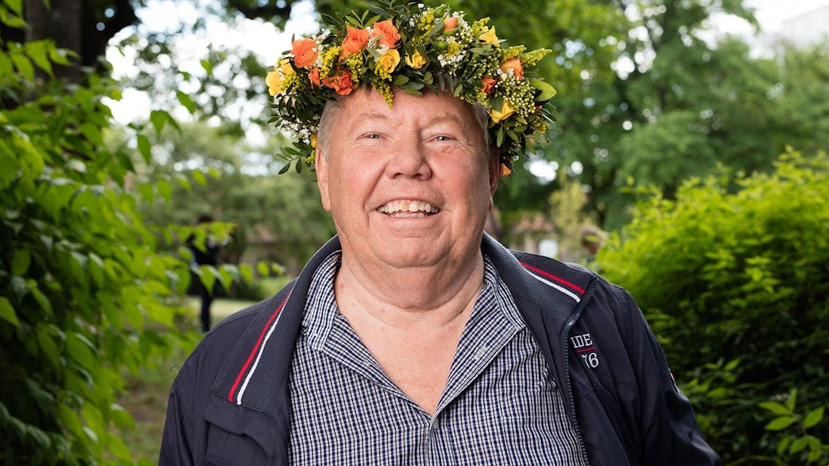 Bert Karlsson.