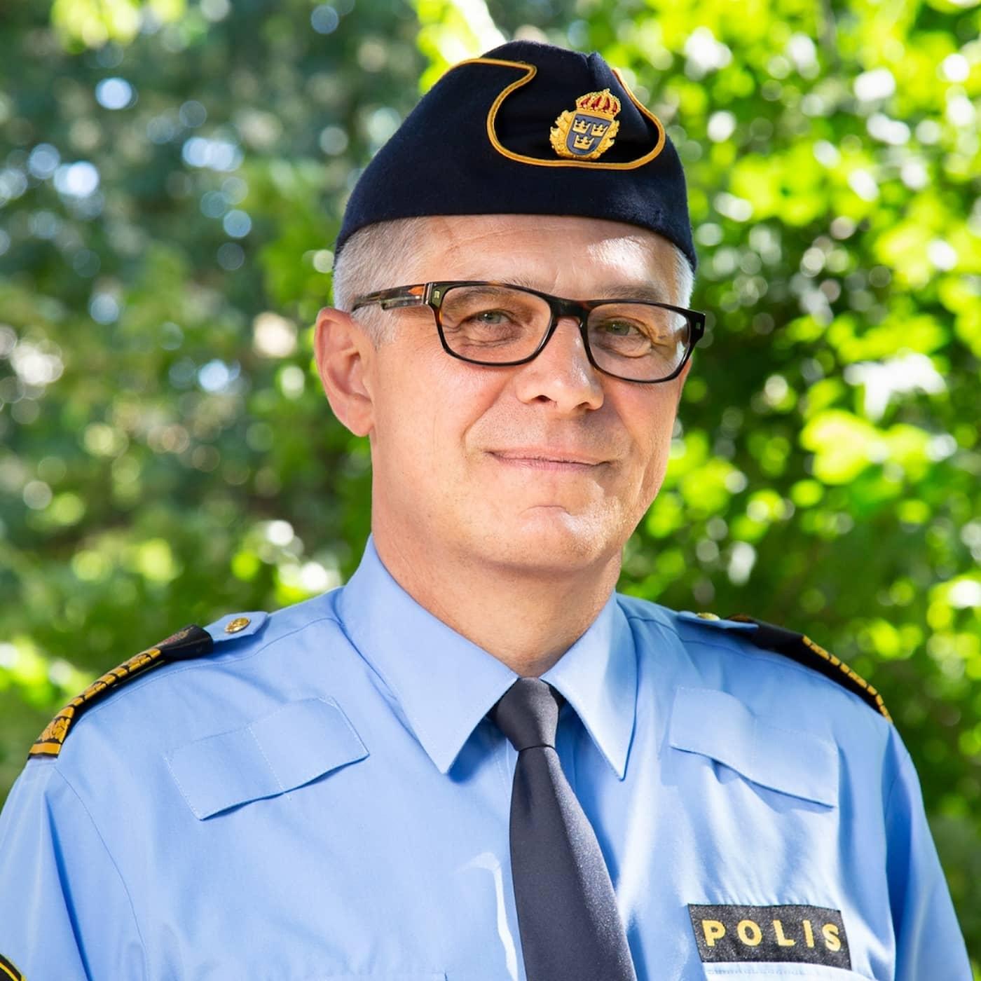Anders Thornberg