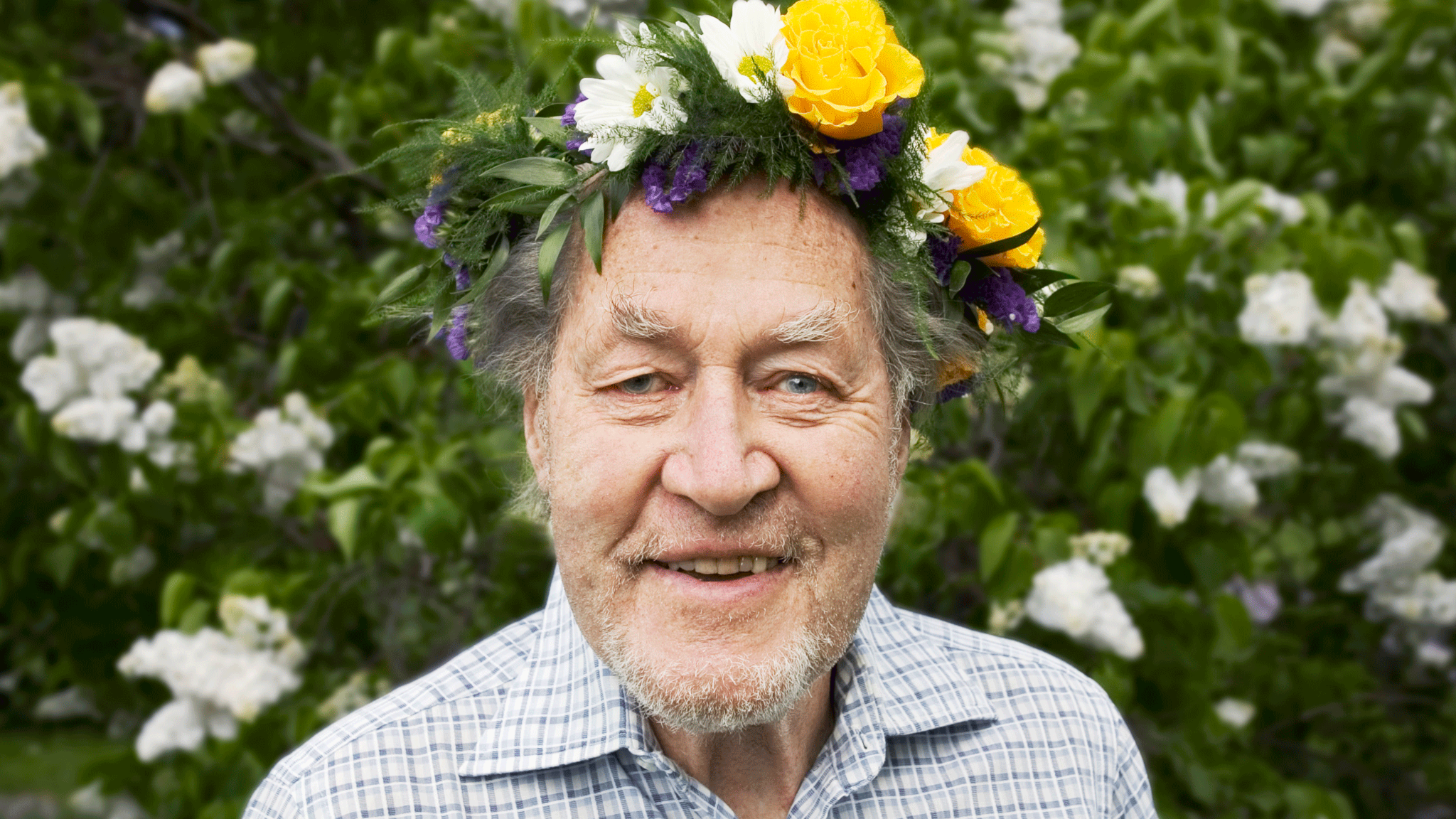 Lars Ulvenstam. SVT Bild.