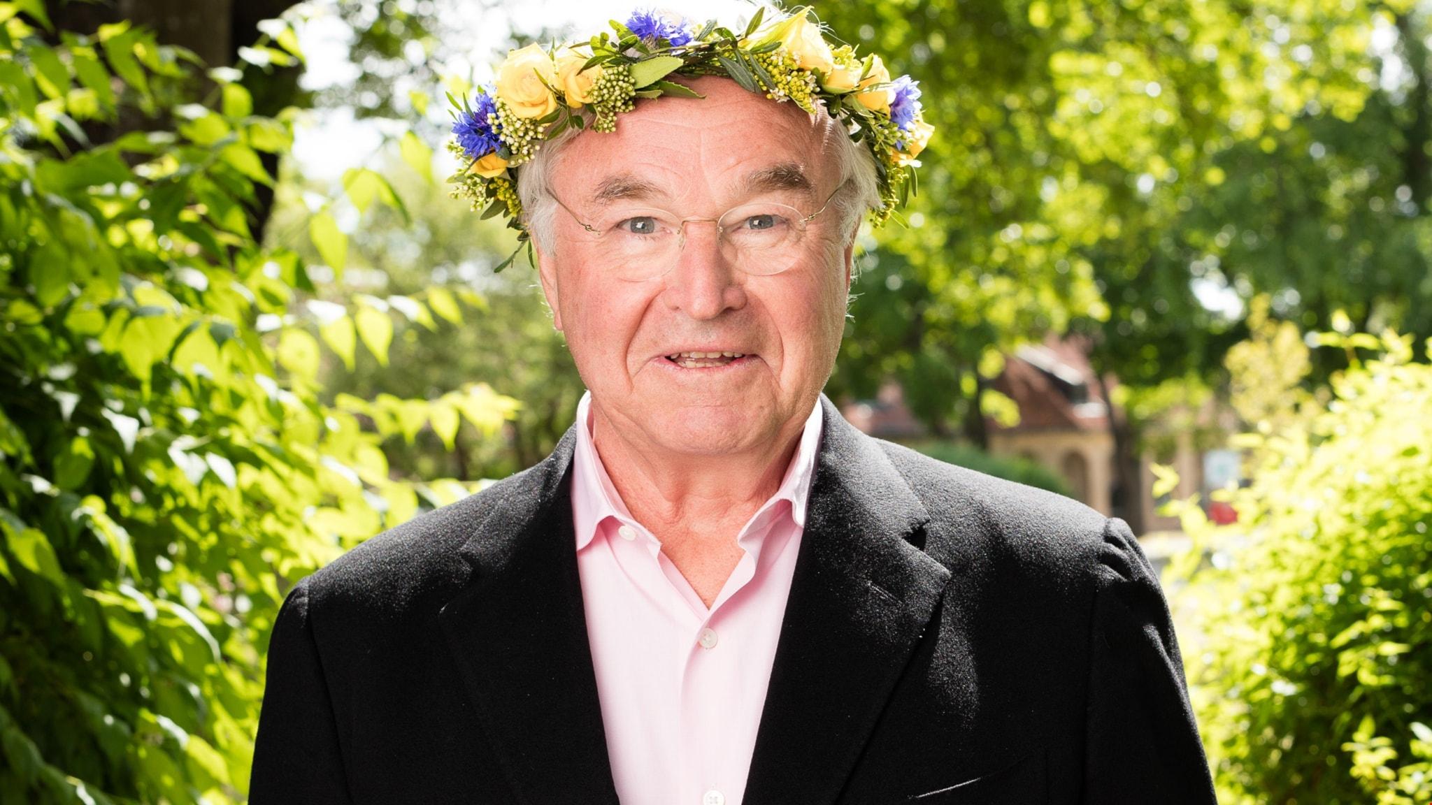 Sven Hagströmer.
