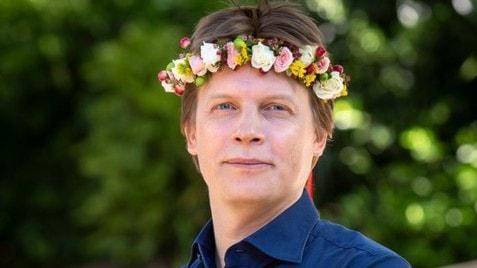 Martin Hägglund - Sommar & Vinter i P1